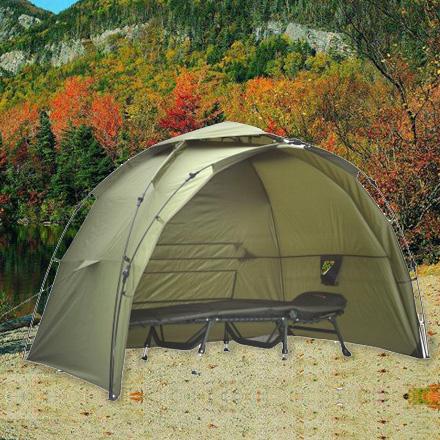 Fishing Bivvy & Instant Tent - Q-Yield Outdoor Gear Ltd.