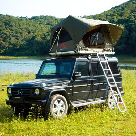 Pathfinder I - Q-Yield Outdoor Gear Ltd