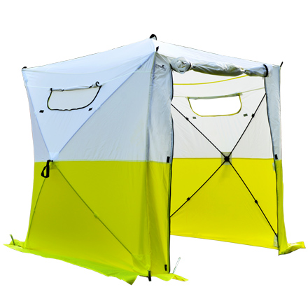 Project Description  sc 1 st  Q-Yield Outdoor Gear Ltd. & Square Work Tent - Q-Yield Outdoor Gear Ltd.
